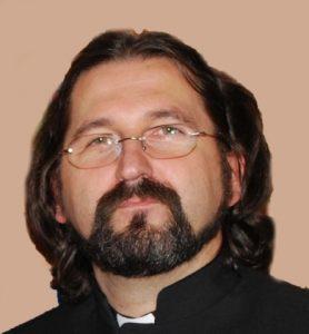 Diakon Mag. Rudi Mijoc