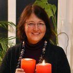 Mag. Barbara Heyse-Schaefer, Pfarrerin der evangelischen Pfarre Währing-Hernals